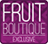 Fruit Boutique exclusive